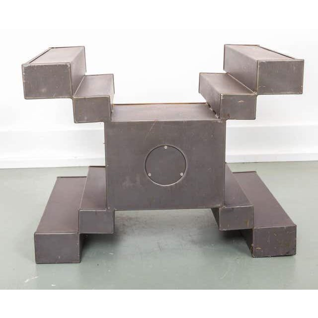 Andrew Martin, Columbus Coffee Table For Sale - Image 10 of 11