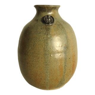 Vintage Kate Inskeep Studio Pottery Vase