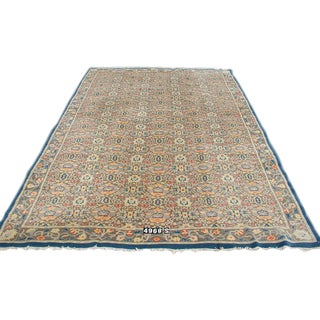 Hungarian Carpet - 11′5″ × 18′2″ For Sale
