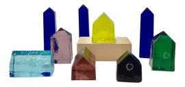 Image of Emerald Curiosities