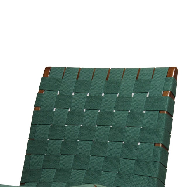 Jens Risom for Knoll Studio Lounge Chairs For Sale - Image 10 of 11
