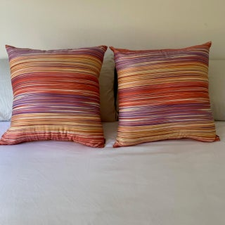 Missoni Home Large Decorative Pillows - Pair Preview