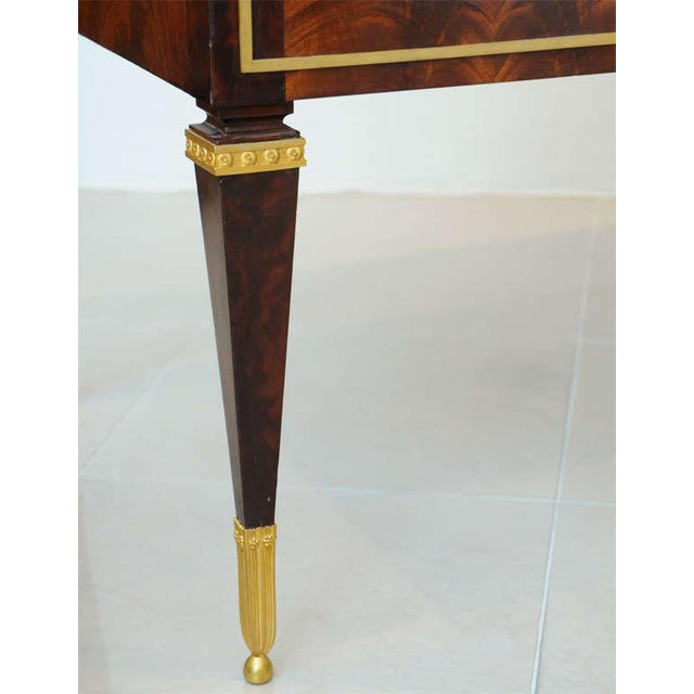 Fine French Ormolu-Mounted Desk, by Forest For Sale In Miami - Image 6 of 11