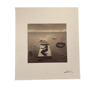 """Robert and Shana ParkeHarrison """"Architect's Brother: Lucid Dream"""" Photo Proof For Sale"""