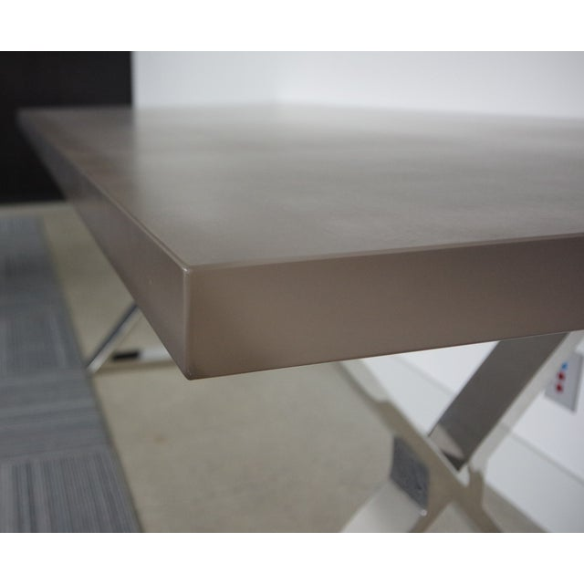 Contemporary Dining Table - Image 7 of 7