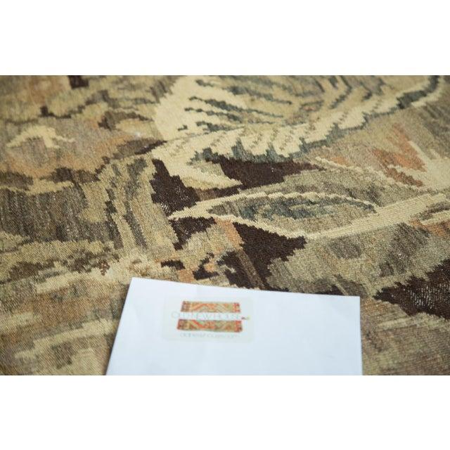 "Vintage Bessarabian Carpet - 6'5"" x 8'8"" - Image 8 of 8"