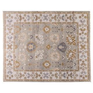 Stark Studio Traditional New Oriental Wool Rug - 8′ × 10′ For Sale
