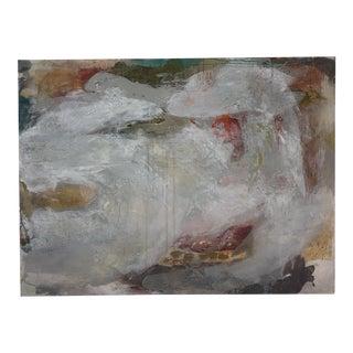 "Acrylic on Canvas ""Primavera"""