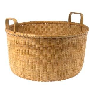 Nantucket Style Basket