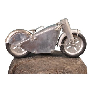 """Meccano"" Motorbike, Germany Circa 1930 For Sale"