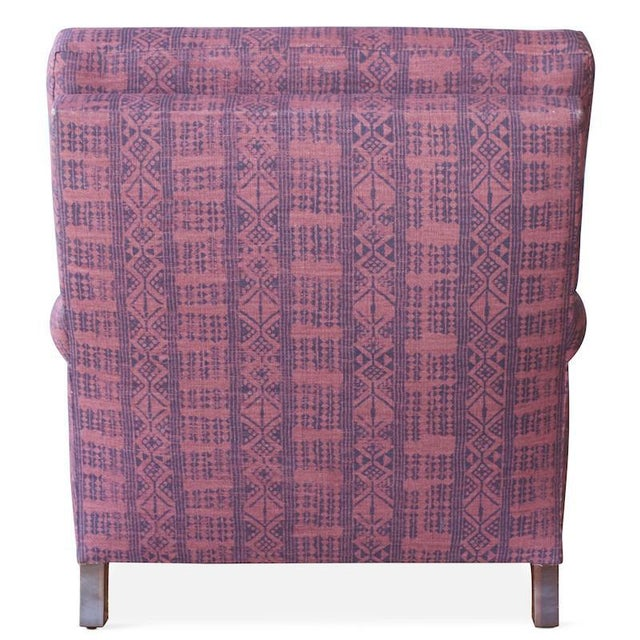 Mid-Century Modern Vista Armchair For Sale - Image 3 of 6
