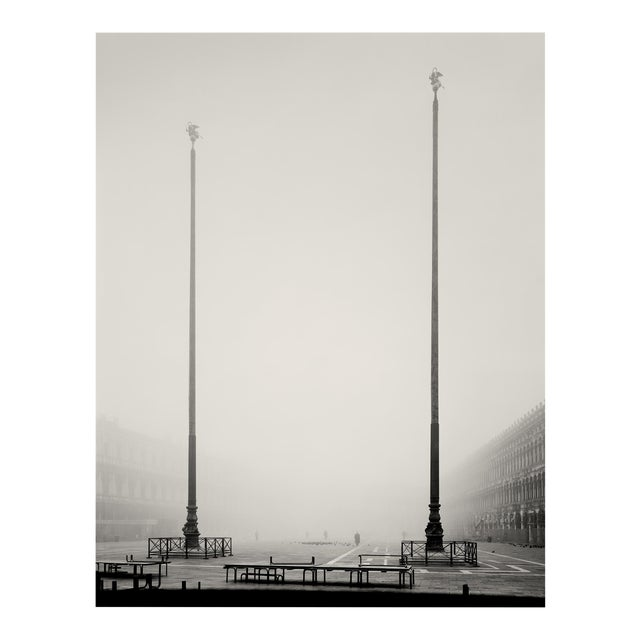 Piazza San Marco, Venice Original Photography Print For Sale
