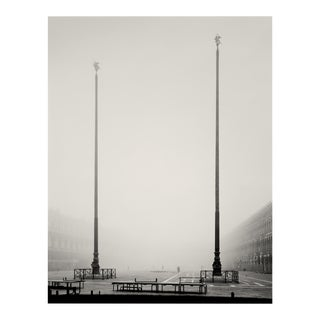Piazza San Marco, Venice - Photograph by Guy Sargent For Sale