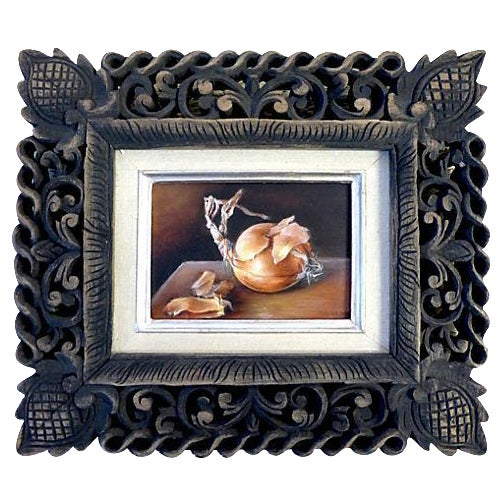 Oil Still Life by Michelle Beaujardin - Image 1 of 4