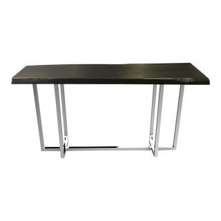 Flybridge Console Table 2 For Sale