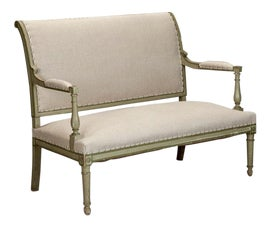 Image of French Country Loveseats