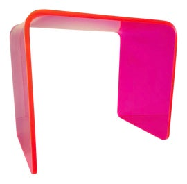 Image of Memphis Side Tables