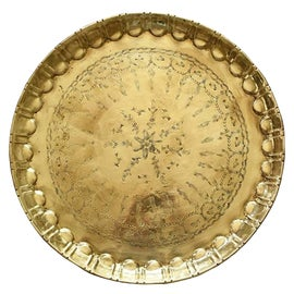 Image of Moroccan Trays