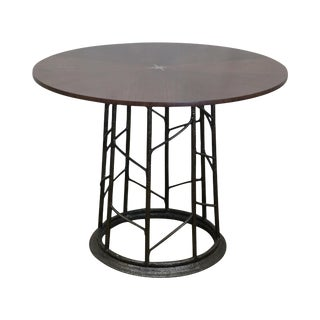 Jonathan Charles Modern Table For Sale