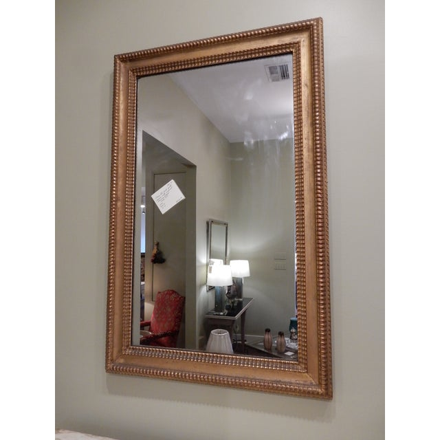 The Mirror is in good original condition.