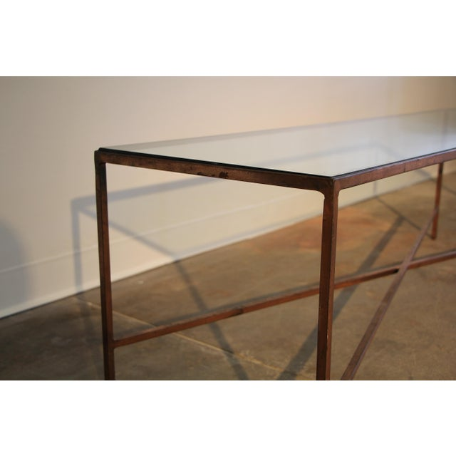 Strange Mexican Modernist Bronze Coffee Table Caraccident5 Cool Chair Designs And Ideas Caraccident5Info