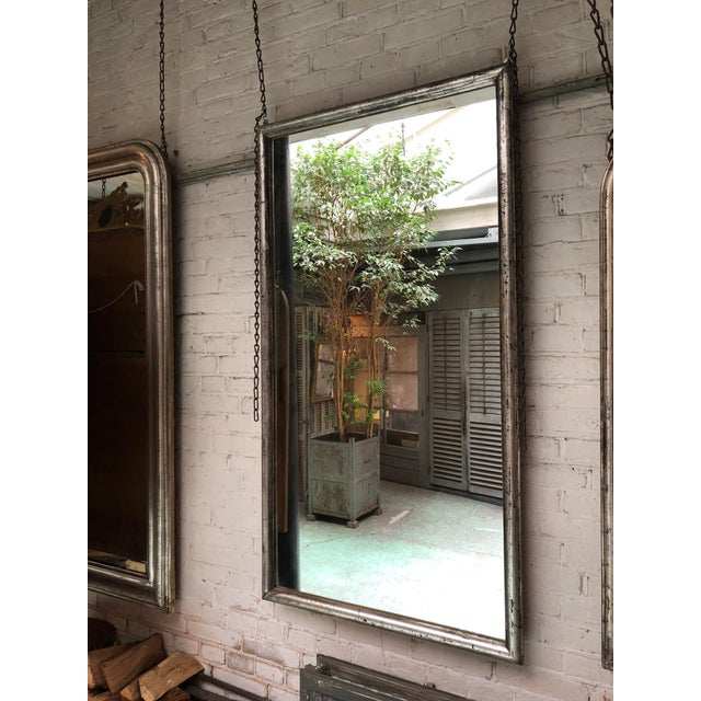 Traditional 19th Century Mirror For Sale - Image 3 of 5