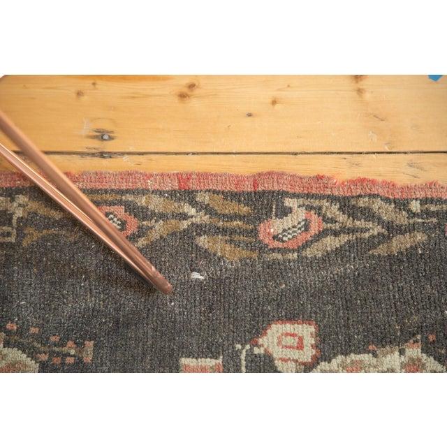 """Vintage Oushak Rug Runner - 2'9"""" x 8'3"""" For Sale - Image 5 of 8"""