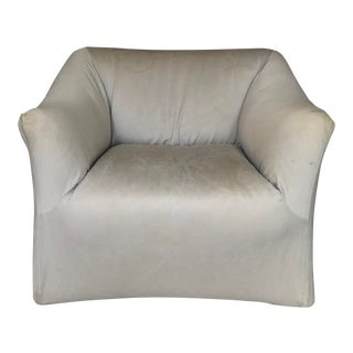 Tentazione Lounge Chair by Mario Bellini for Cassina For Sale