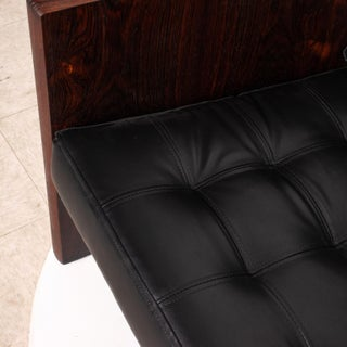 Mid Century Danish Modern Rosewood Club Chair Preview