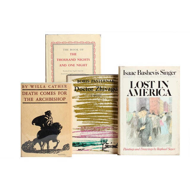 Muted Dustjacket Classics - Set of 20 - Image 2 of 2