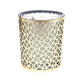 Cote Bougie Moroccan Green Tea Candle For Sale