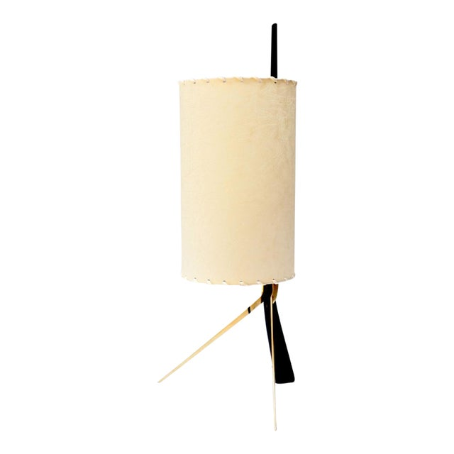 Mid Century Table Lamp, Europe 1960s For Sale
