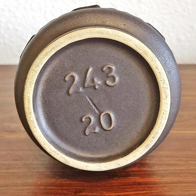 Schlossberg 'Jewel' Decor Vase Nr. 243/20 (B) For Sale In Austin - Image 6 of 8