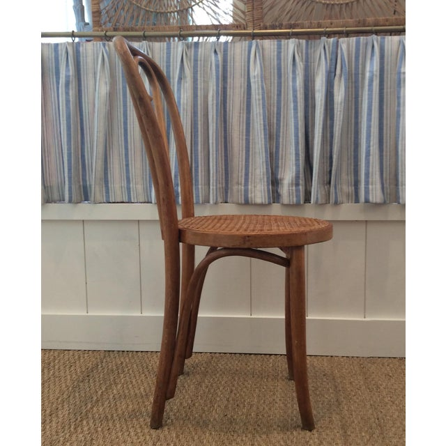 Vintage Bentwood Chairs - A Pair - Image 3 of 7