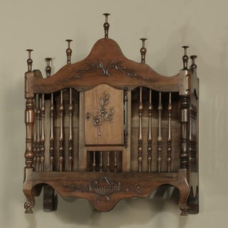 19th Century Country French Pannetiere Preview