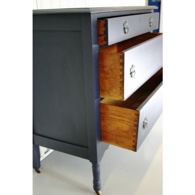 Charming Vintage Dresser - Image 3 of 6