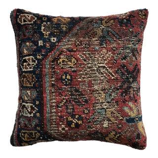 Turkish Medium Rug Pillow