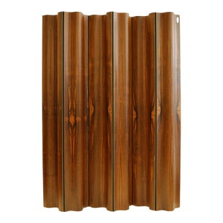 Limited Edition #53/500 Eames Rosewood Room Divider by Herman Miller