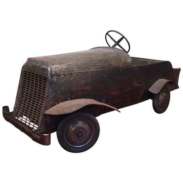 Vintage Pedal Car - Image 1 of 7