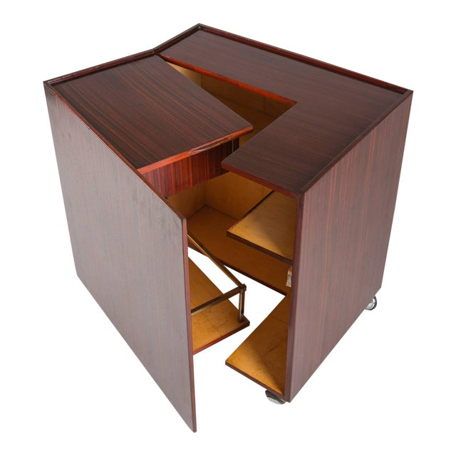 """Cubotto"" Multi-Use Piece by Cini Boeri for Arflex For Sale"