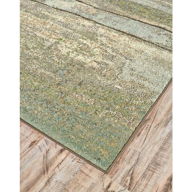 Rivington Chocolate Rug by Feizy - 8' x 11' - Image 2 of 2