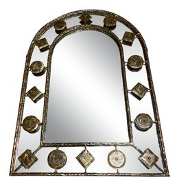 Image of Rustic Mirrors