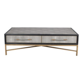 Erdos + Ko Miami Coffee Table For Sale