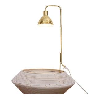 Hans Agne Jakobsson Planter Lamp for Markaryd For Sale