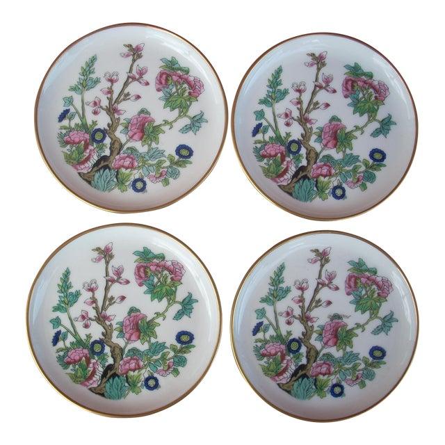 Kaiser W. Germany China Coasters - Set of 4 - Image 1 of 4