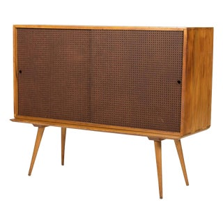 Mid-Century Modern Paul McCobb Planner Group Credenza For Sale