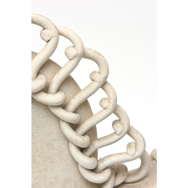 Atelier Primavera au Printemps Italian Ceramic Horse by Colette Guedin for Primavera For Sale - Image 4 of 10