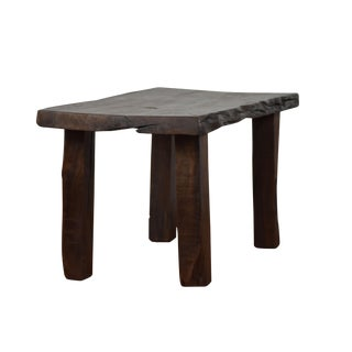 Live Edge Tree Root Dining Table/Desk