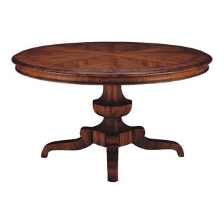Rustic Palafoxiana Dining Table For Sale