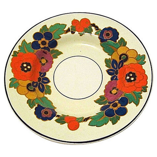 English Ramekins & Saucers - Set of 10 - Image 4 of 6